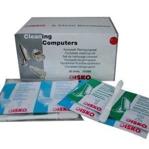 Disko Cleaning Kit Office/workplace