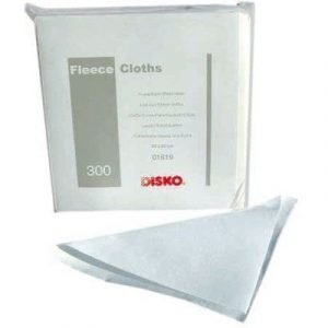 Disko Lint-free Clothes 300-pack