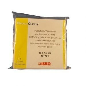 Disko Lint-free Clothes 600-pack