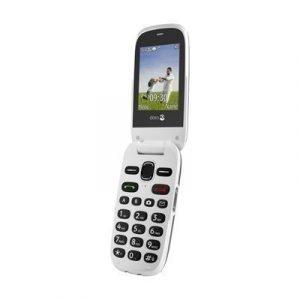 Doro Phoneeasy 6031 # Demo Valkoinen Punainen
