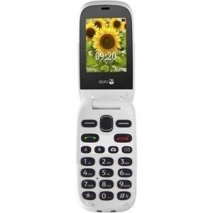 Doro Phoneeasy 6031 Valkoinen Harmaa