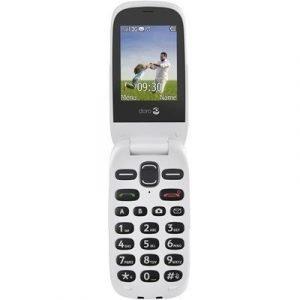Doro Phoneeasy 6031 Valkoinen Punainen