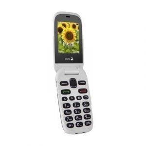 Doro Phoneeasy 6031 #demo Valkoinen Harmaa