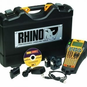Dymo Rhino 6000 Kit Incl Hard Case
