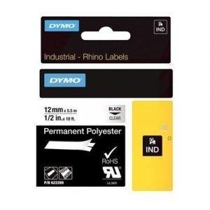Dymo Rhinopro Permanent Polyester
