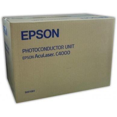 EPSON Rumpu värijauheen siirtoon