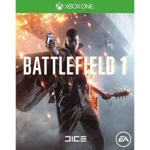 Ea Games Battlefield 1 Xbox One