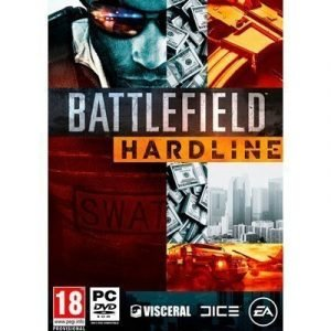 Ea Games Battlefield Hardline Pc