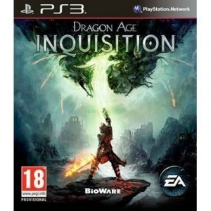 Ea Games Dragon Age: Inquisition Ps3