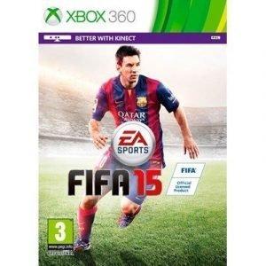 Ea Games Fifa 15 X360