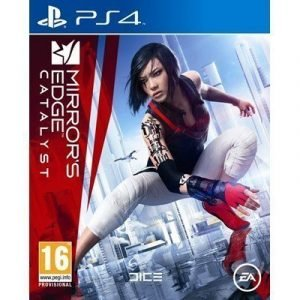 Ea Games Mirror's Edge Catalyst Ps4