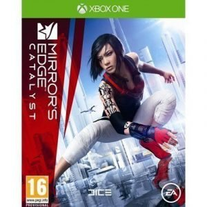Ea Games Mirror's Edge Catalyst Xbox One
