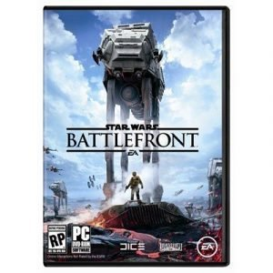 Ea Games Star Wars: Battlefront Pc