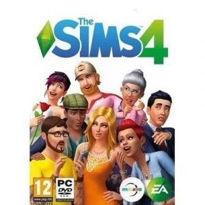 Ea Games The Sims 4 Pc