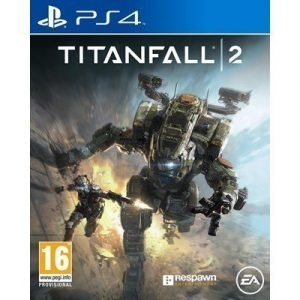 Ea Games Titanfall 2 Ps4
