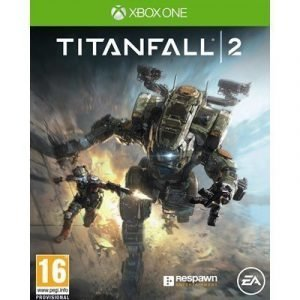 Ea Games Titanfall 2 Xbox One