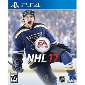 Ea Sports Nhl 17 Ps4