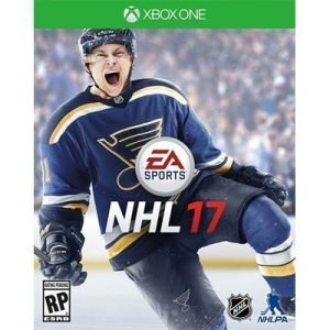 Ea Sports Nhl 17 Xbox One