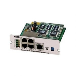 Eaton Connectups-x