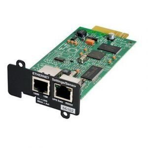 Eaton Network Card-ms