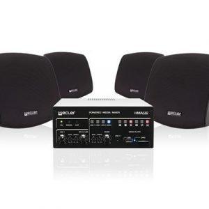 Ecler Horeca 140 Speaker Kit