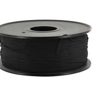 Eco Eco Petg Black 1.75 Mm Spool 1kg