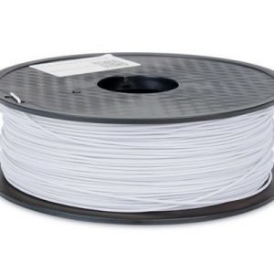 Eco Eco Petg White 1.75 Mm Spool 1kg