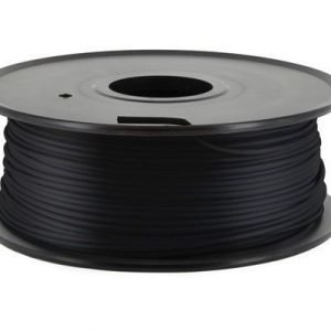 Eco Pla Black 2.85 Mm Spool 1kg