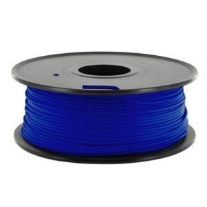 Eco Pla Blue 2.85 Mm Spool 1kg