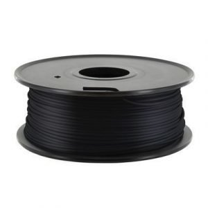 Eco Super Premium Pla Black 2.85 Mm 1kg