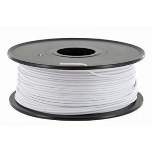 Eco Super Premium Pla White 2.85 Mm 1kg