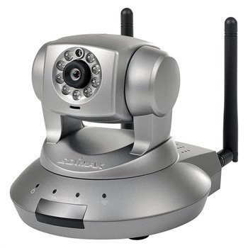 Edimax IC- 7110W Indoor Wireless Camera
