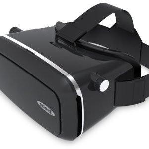 Ednet Virtuaalilasit Pro Musta