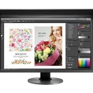 Eizo Coloredge Cg2730 27 16:9 2560 X 1440 Ips