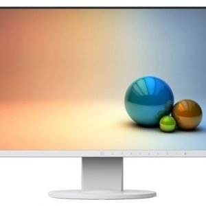 Eizo Flexscan Ev2450 White 23.8 16:9 1920 X 1080 Ips