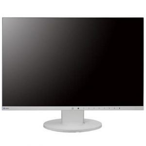 Eizo Flexscan Ev2455 White 24.1 16:10 1920 X 1200 Ips