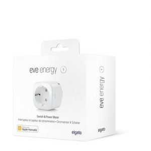 Elgato Eve Energy Wireless Power Sensor Switch