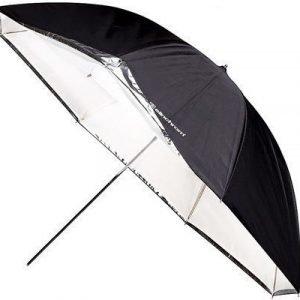 Elinchrom Paraply 105cm Vit/transparent