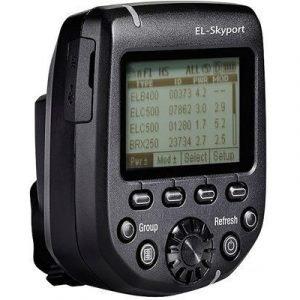 Elinchrom Skyport Plus Hs Nikon