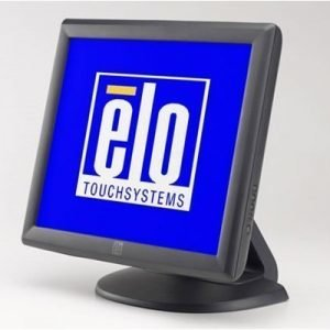 Elo Desktop Touchmonitors 1715l Intellitouch 17 1280 X 1024 Tn