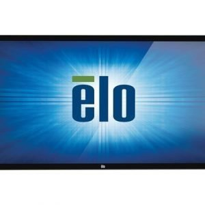 Elo Et4602l Capacitive 1080p (full Hd) 1920 X 1080