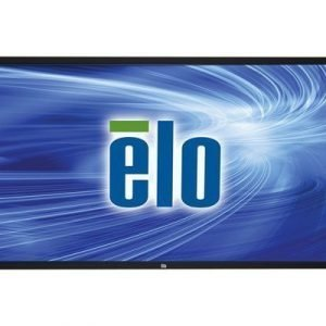 Elo Interactive Digital Signage Display 5501lt 55 Luokka ( 54.6 Katseltava ) Led-näyttö 55 1080p (full Hd) 1920 X 1080