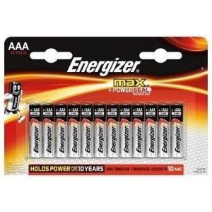 Energizer Max Akku