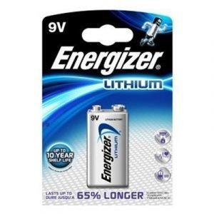 Energizer Ultimate Lithium