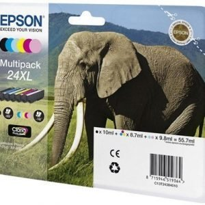 Epson 24xl Multipack