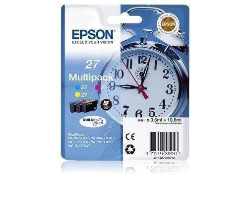 Epson 27 Multi-pack