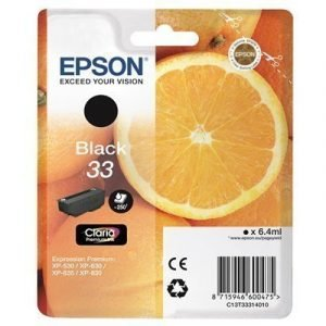 Epson 33