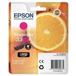 Epson 33xl