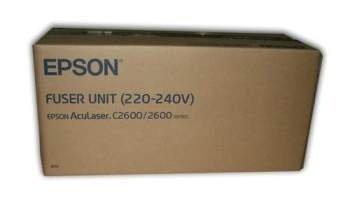 Epson Aculaser C 2600 Fuser Unit 220-240V C13S053018