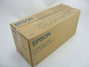 Epson Aculaser C 4000 Fuser Unit 220V C13S053007